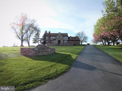 2465 Bluegrass Lane, Ronks, PA 17572 - #: PALA131200