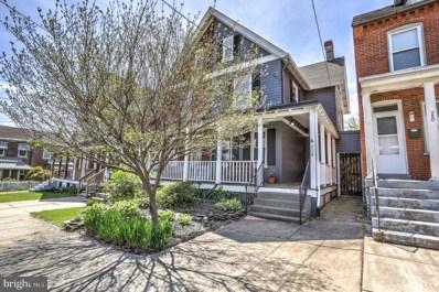 718 4TH Street, Lancaster, PA 17603 - MLS#: PALA131342