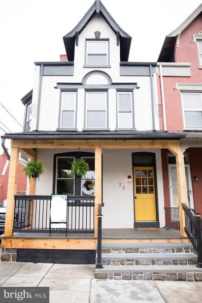 23 Ruby Street, Lancaster, PA 17603 - MLS#: PALA131368