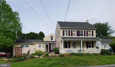 891 Ivy Drive, Lancaster, PA 17601 - #: PALA131398