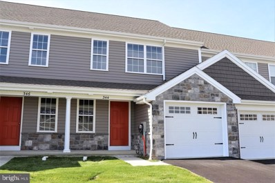 344 Cedar Hollow UNIT 85, Manheim, PA 17545 - #: PALA131452