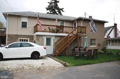 818 Olive Alley, Elizabethtown, PA 17022 - #: PALA131558