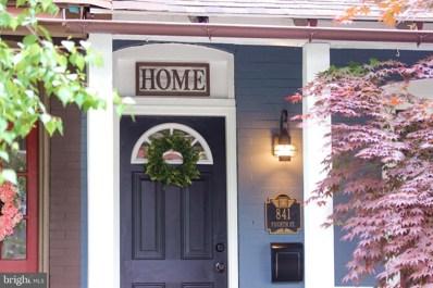 841 Fourth Street, Lancaster, PA 17603 - MLS#: PALA131588