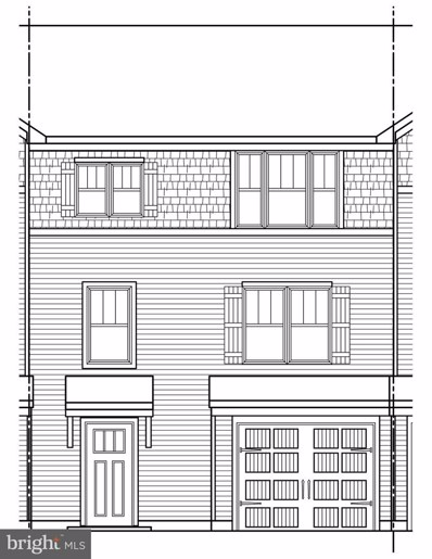 38 Southside Drive, Willow Street, PA 17584 - #: PALA131700