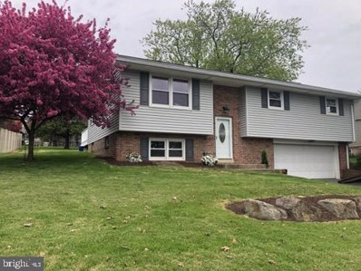 337 Valley View Drive, New Holland, PA 17557 - #: PALA131750