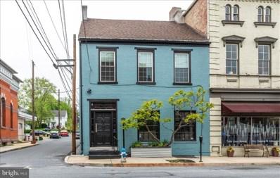 44 W Market Street, Marietta, PA 17547 - #: PALA132024