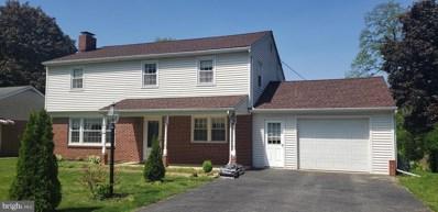 520 Bean Blossom Drive, Lancaster, PA 17603 - #: PALA132140