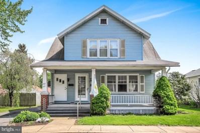 137 N Spruce Street, Elizabethtown, PA 17022 - #: PALA132160