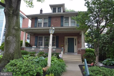 51 N Hazel Street, Manheim, PA 17545 - #: PALA132484