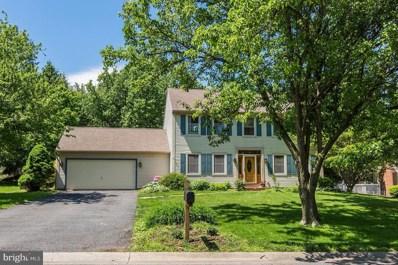 1312 Pennscott Drive, Landisville, PA 17538 - MLS#: PALA132502