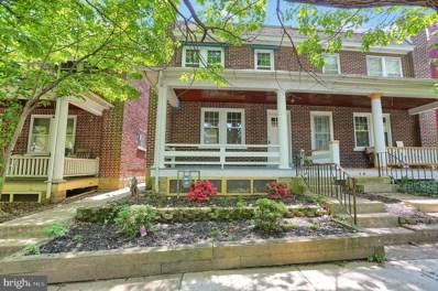724 3RD Street, Lancaster, PA 17603 - MLS#: PALA132548