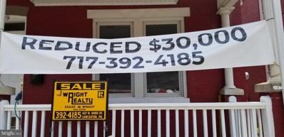 29 N Broad Street, Lancaster, PA 17602 - #: PALA132618