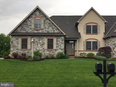 176 N Tanglewood Drive, Quarryville, PA 17566 - #: PALA132626