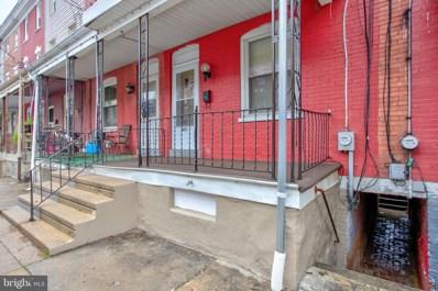 621 E Madison Street, Lancaster, PA 17602 - MLS#: PALA132632
