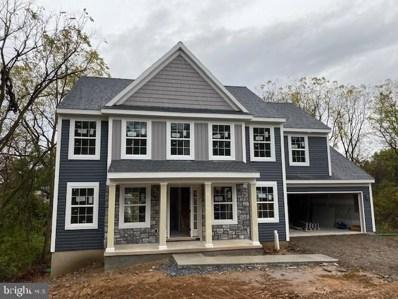 5 Fieldstone Circle, Elizabethtown, PA 17022 - #: PALA132664