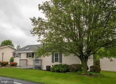 520 Pheasant Ridge Circle, Lancaster, PA 17603 - #: PALA132734