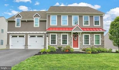 590 Eagles View, Lancaster, PA 17601 - #: PALA132822