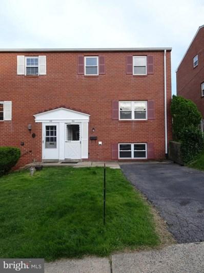 856 Hilton Drive, Lancaster, PA 17603 - MLS#: PALA132856