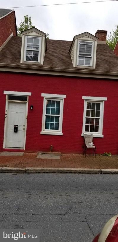 142 Howard Avenue, Lancaster, PA 17602 - #: PALA132886