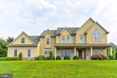 842 Hidden Hollow Drive, Gap, PA 17527 - #: PALA132982