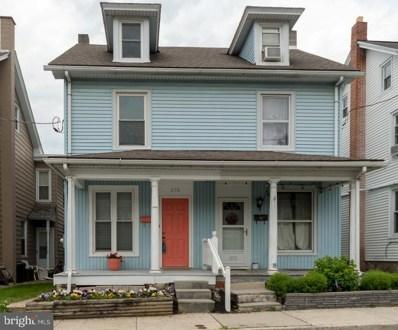 270 Duke Street, Ephrata, PA 17522 - #: PALA133000