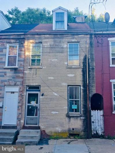 316 Beaver Street, Lancaster, PA 17603 - #: PALA133028