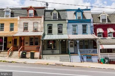 118 N Broad Street, Lancaster, PA 17602 - #: PALA133048