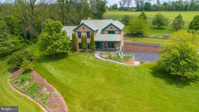 835 White Oak Road, Manheim, PA 17545 - #: PALA133144
