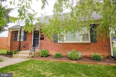 705 Garnet Avenue, Lancaster, PA 17603 - #: PALA133168