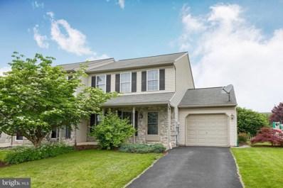 4117 Green Park Drive, Mount Joy, PA 17552 - #: PALA133214