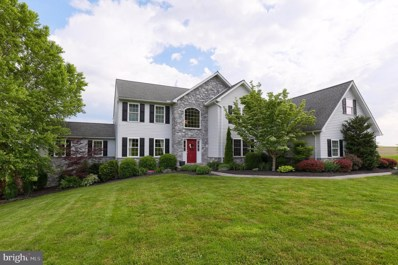 1061 Indian Marker Road, Millersville, PA 17551 - #: PALA133280