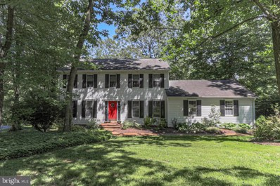 3 Timberline Drive, Quarryville, PA 17566 - MLS#: PALA133340