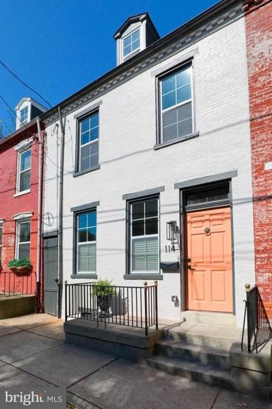 114 N Plum Street, Lancaster, PA 17602 - #: PALA133414