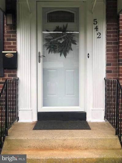 542 E Frederick Street, Lancaster, PA 17602 - #: PALA133662