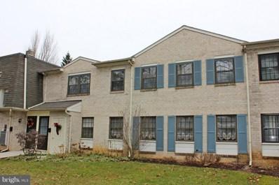 110 Valleybrook Drive, Lancaster, PA 17601 - #: PALA133736