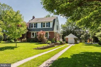 1616 Oak Lane, Lancaster, PA 17601 - #: PALA133874