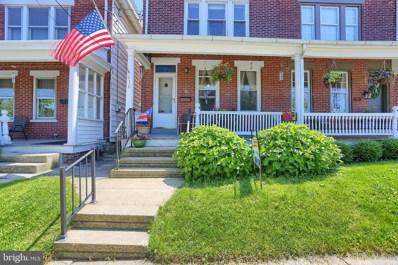 830 E Chestnut Street, Lancaster, PA 17602 - MLS#: PALA133992