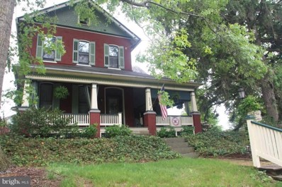 556 W Bainbridge Street, Elizabethtown, PA 17022 - #: PALA134040