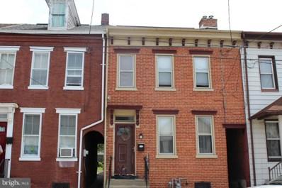 121 N 7TH Street, Columbia, PA 17512 - #: PALA134142