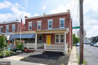 417 Pearl Street, Lancaster, PA 17603 - MLS#: PALA134194