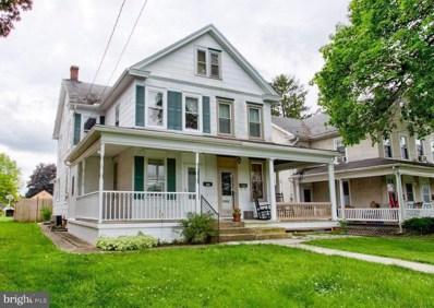 322 Manor Avenue, Millersville, PA 17551 - #: PALA134534