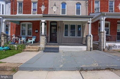 809 N Plum Street, Lancaster, PA 17602 - #: PALA134586