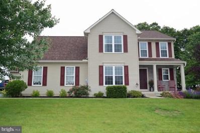 134 Countryside Lane, Marietta, PA 17547 - #: PALA134592