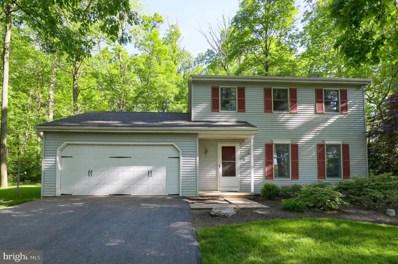 5221 Dogwood Drive, New Holland, PA 17557 - #: PALA134648