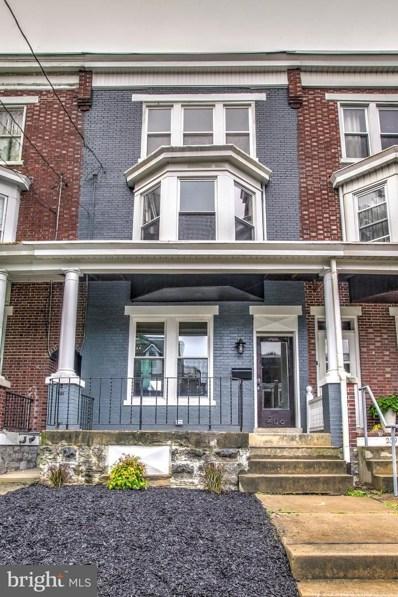 209 E Ross Street, Lancaster, PA 17602 - #: PALA134652