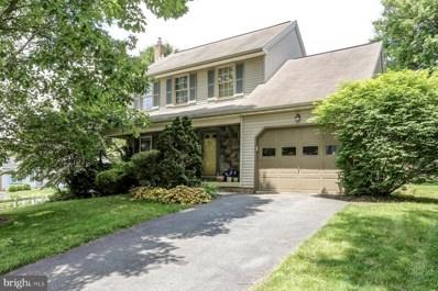 47 Manor Oaks Drive, Millersville, PA 17551 - #: PALA134722