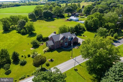 811 Creek Road, Leola, PA 17540 - #: PALA134892