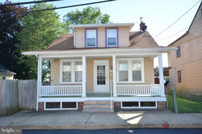 258 S Charlotte Street, Manheim, PA 17545 - #: PALA134922