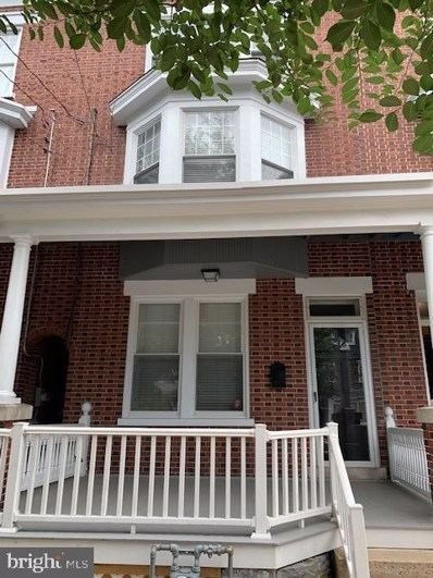824 N Lime Street, Lancaster, PA 17602 - #: PALA134942