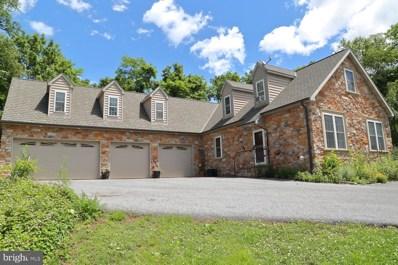 1426 Tanning Yard Hollow Road, Peach Bottom, PA 17563 - #: PALA135232